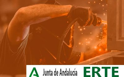 ERTE – Junta de Andalucía